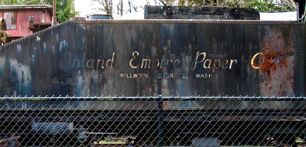 Twin Peaks meets INLANDEMPIRE