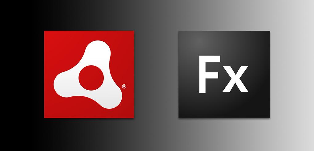 Adobe Launches AIR and Flex3