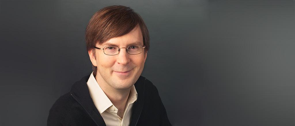 Kevin Lynch, CTO