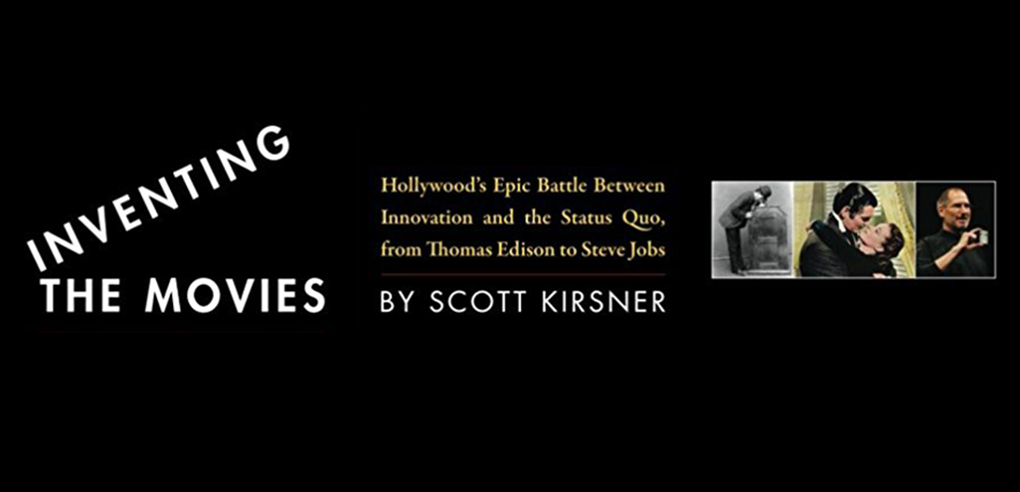 """""""Inventing the Movies"""": The Tension between Technological Progress and Resistance toChange"""
