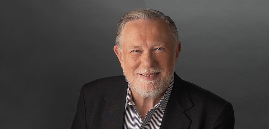 Interview with Adobe Co-Founder and Co-Chairman Chuck Geschke