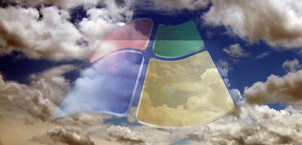 Microsoft's Clouded Sky