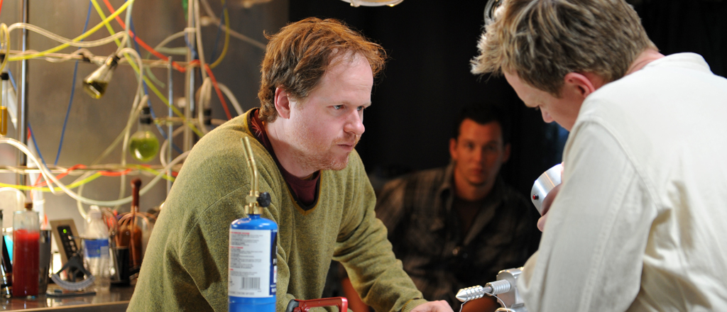 "Joss Whedon Talks about the Business Models behind ""Dr. Horrible"" (and More)"