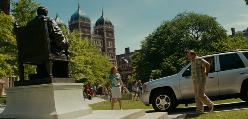 Penn's Quad in New 'Transformers' Trailer