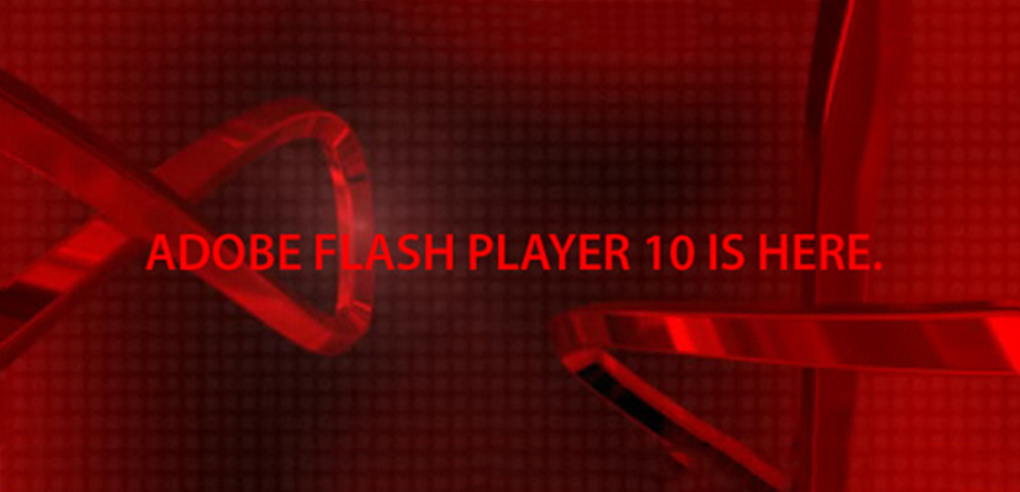 Adobe Flash Player 10 Ported to Most Smartphones — Except the iPhone