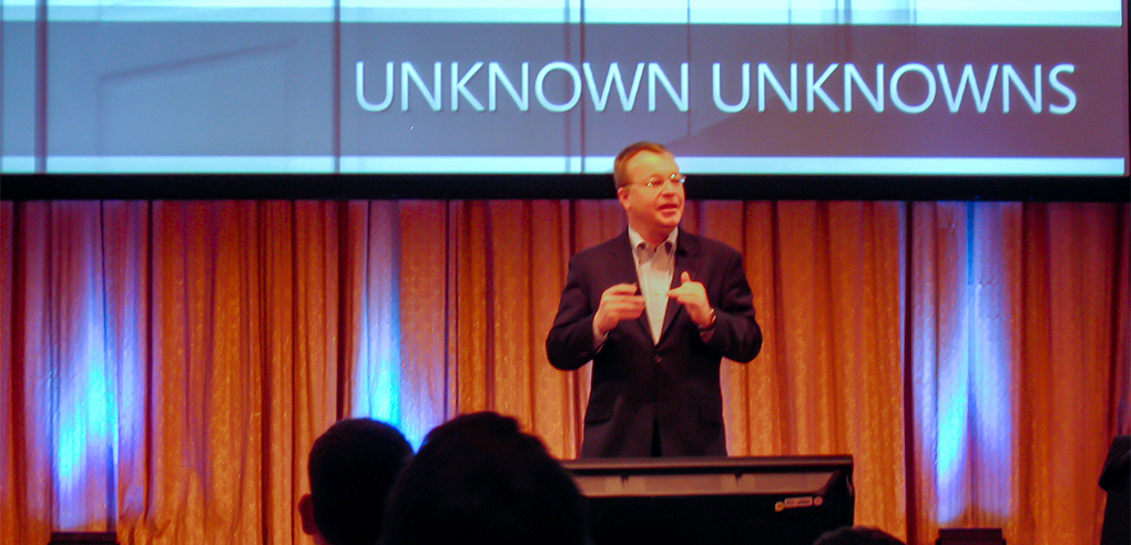 Stephen Elop's Quest for 'Unparalleled Customer Experiences'