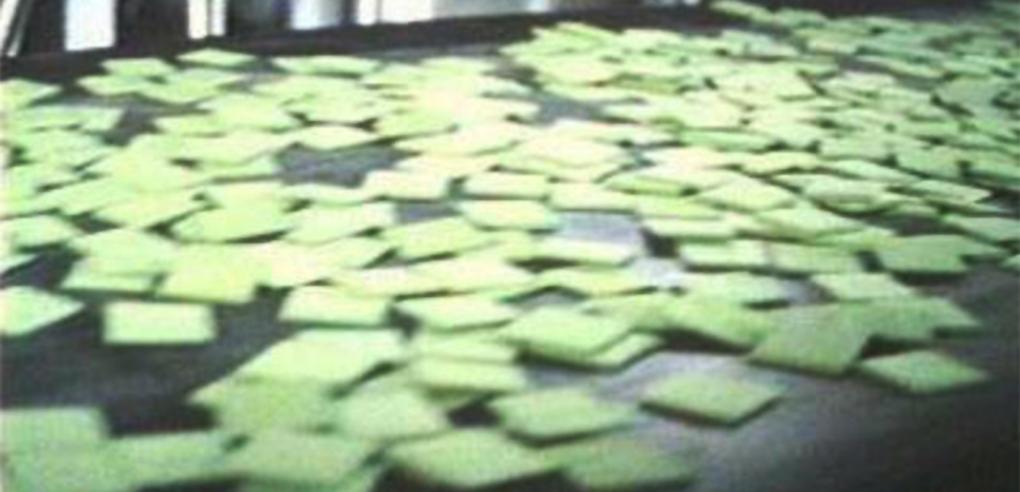 Soylent Green isContent