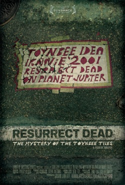 'Resurrect Dead' poster