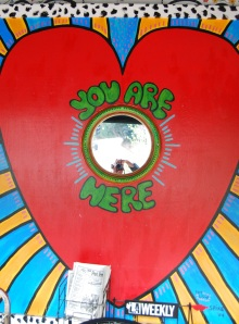 Canyon Country Store: You Are Here