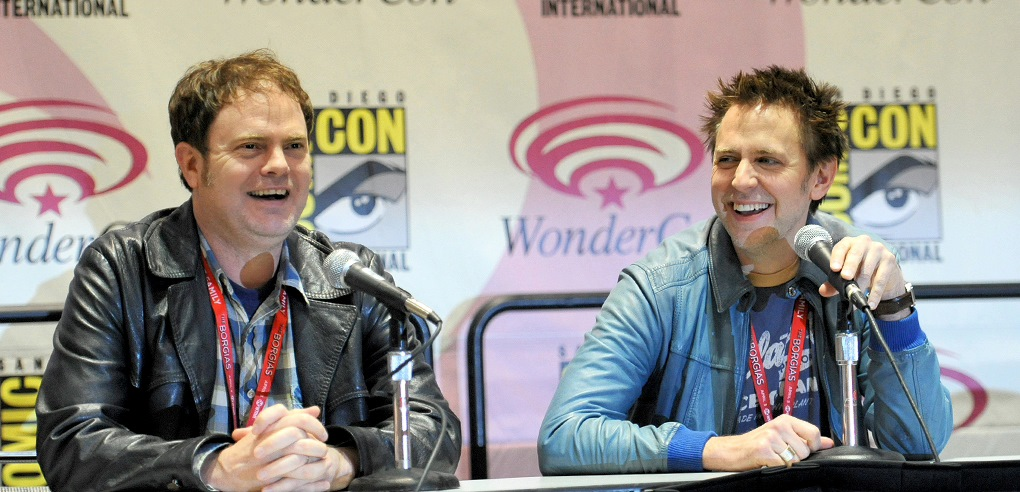 Movies at Comic-Con: From Tentpole toShoestring