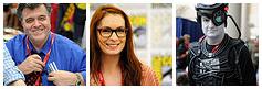 San Diego Comic Con - photos