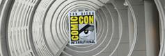 Comic-Con Banner