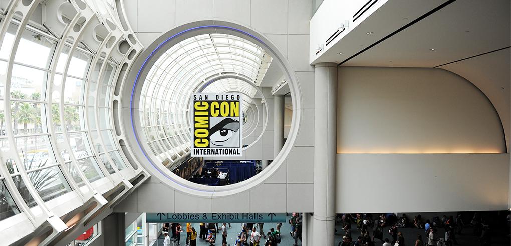 San Diego Comic-Con 2012 inPhotos