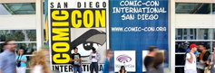 Comic-Con 2012 - Marketplace