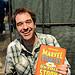 Asbury Park Comic Con 2013