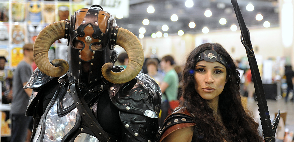 Philadelphia Comic Con 2013: Recap and Photo Highlights