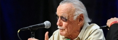 Stan Lee at Wizard World Philadelphia 2013