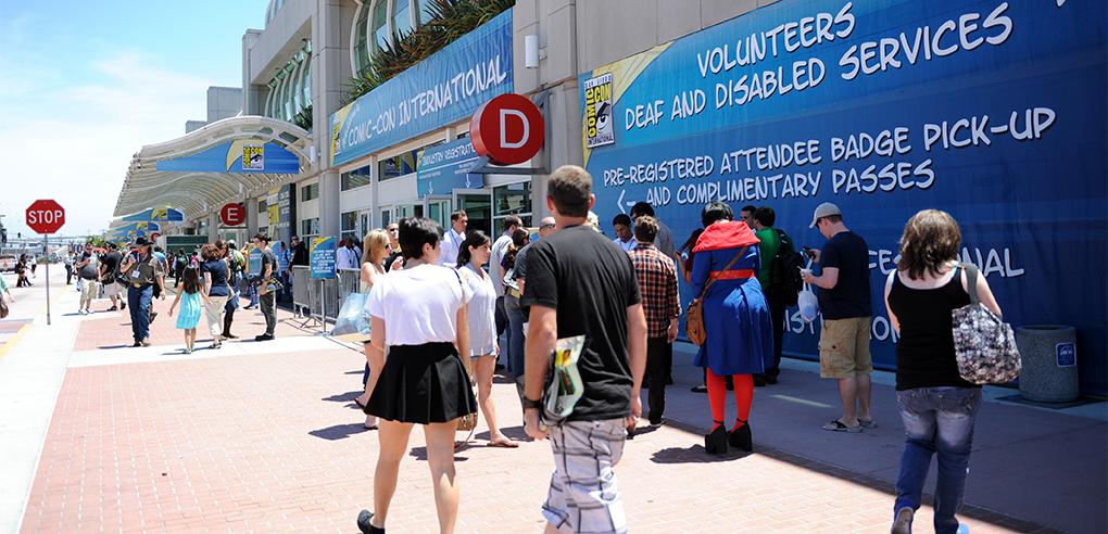 San Diego Comic-Con 2013: Recap and PhotoHighlights