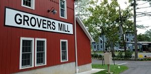 Grovers Mill, NJ