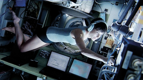 Movie Title Misdirection and Meaning: 'Gravity' and 'Cast