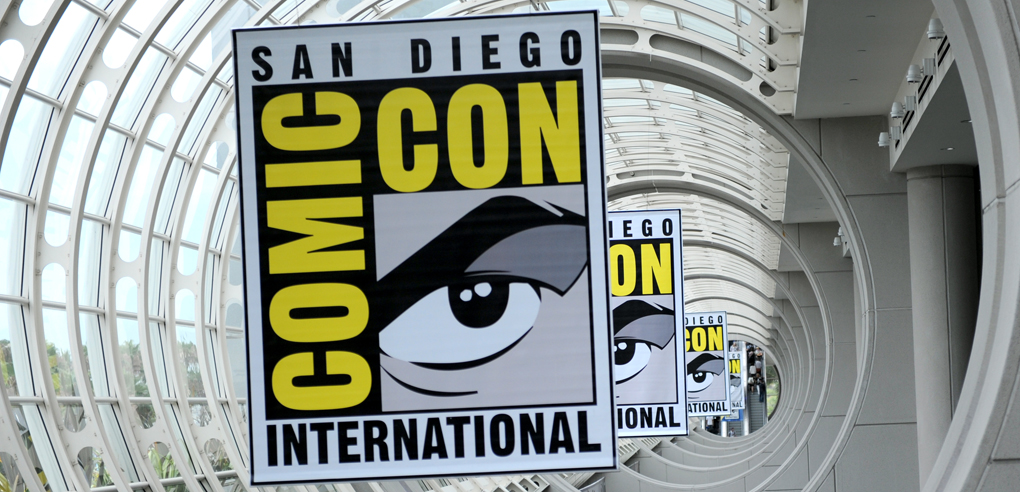 "Should Comic-Con ""Go Long""?"