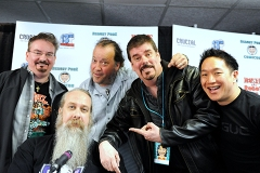 AMC TV's Comic Book Men