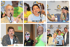 Troma Entertainment and AMC TV's Comic Book Men