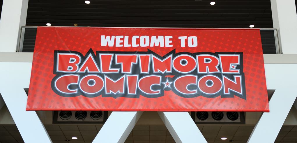 Baltimore Comic-Con 2014: Recap and Photo Highlights