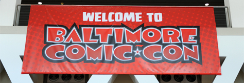 Baltimore Comic-Con