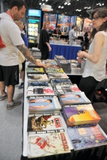 Comic-Books-BookCon-2015-photo-by-Kendall-Whitehouse-320x480