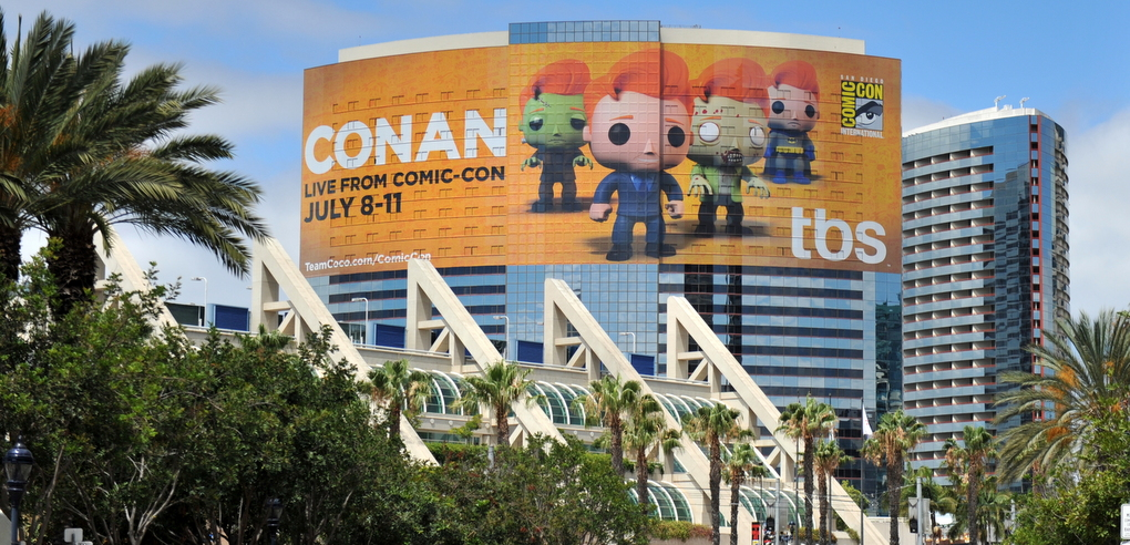 Mysteries of the Comic-Con 'Hotelpocalypse'