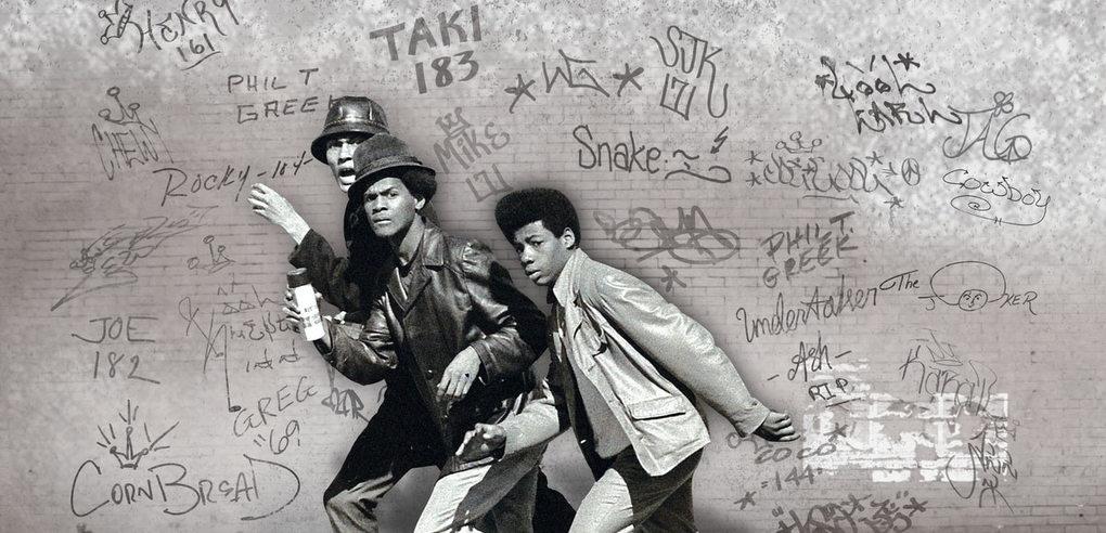 Wall Writers: Graffiti in itsInnocence