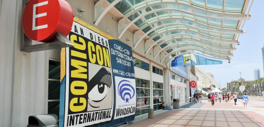San Diego Comic-Con 2017: Recap and PhotoHighlights