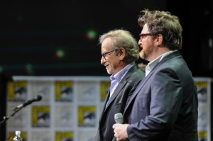Steven-Spielberg-Ernest-Cline-SDCC-2017-photo-by-Kendall-Whitehouse.jpg
