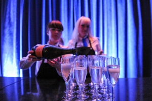 E-Coin-Launch-Champagne-NYCC-2017-photo-by-Kendall-Whitehouse-600x400