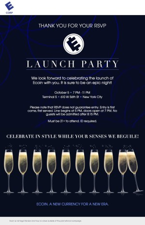 Ecoin-Launch-Party-RSVP