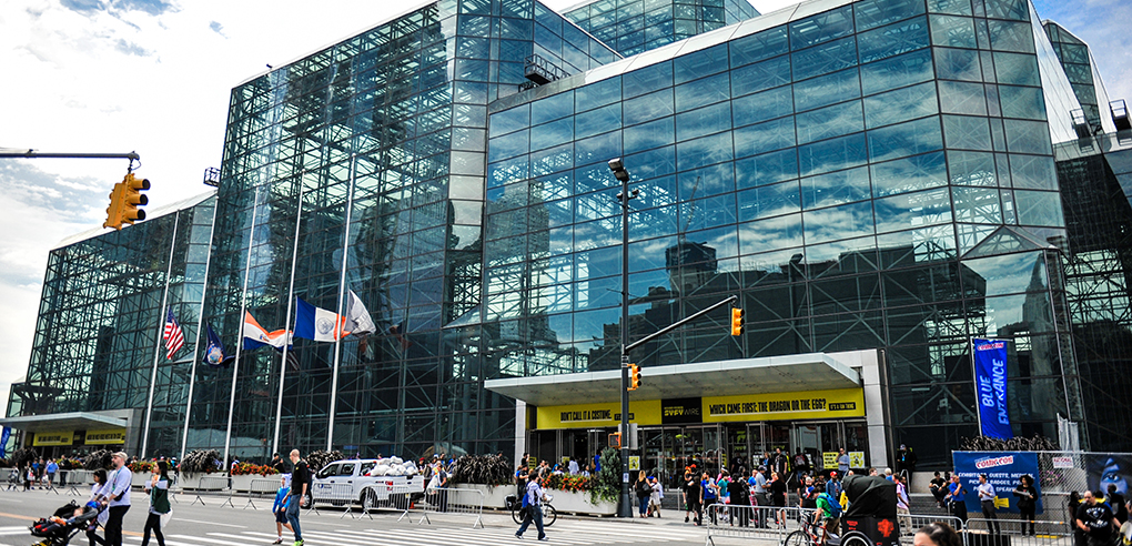 New York Comic Con 2017: Recap and PhotoHighlights