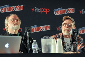 John-Byrne-Walt-Simonson-NYCC-2017-photo-by-Kendall-Whitehouse-600x400