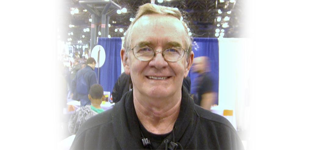 Gary Friedrich: A SmallRemembrance