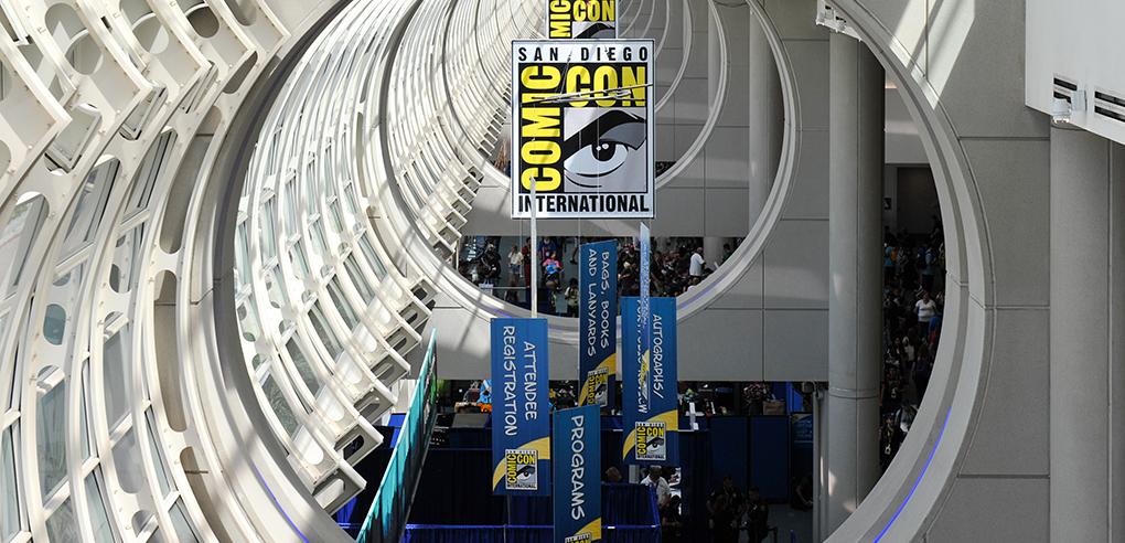 San Diego Comic-Con 2018: Recap and PhotoHighlights