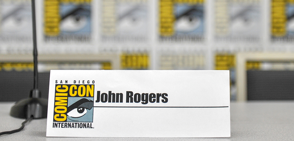 Remembering Comic-Con President John Rogers