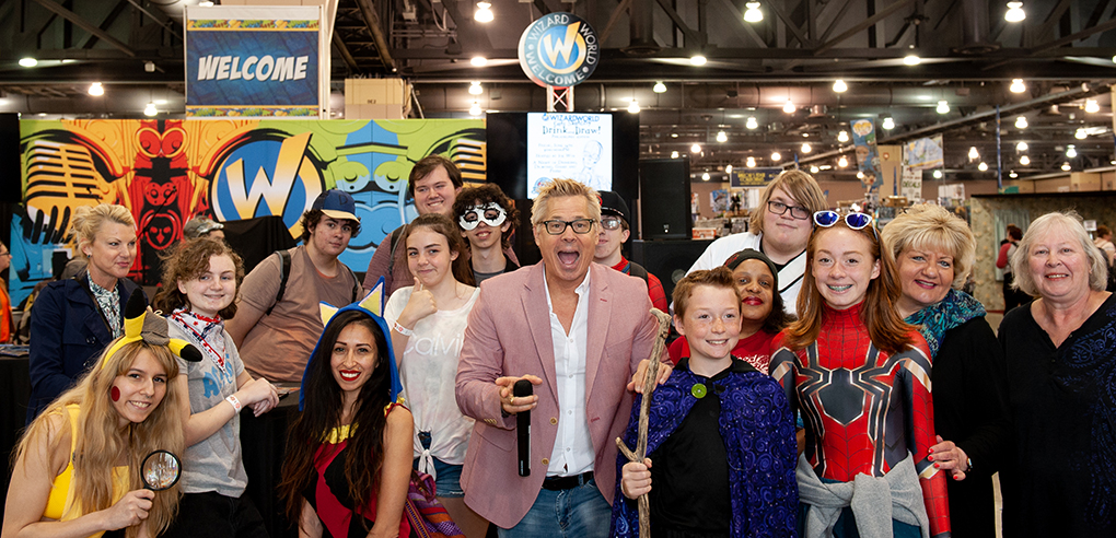 Wizard World Philadelphia: Recap and Photo Highlights